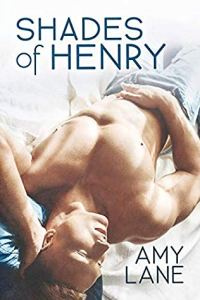 New books March 2020 Shades of Henry by Amy Lane