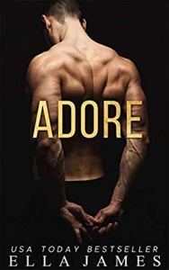 Must Read MM Romance Novels Adore by Ella James