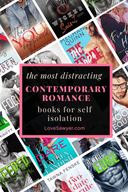 The best contemporary romance novels to distract your from Covid-19