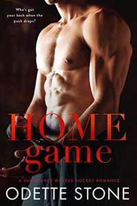 New Adult Romance Home Game by Odette Stone