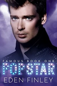 Hottest gay romance releases of summer 2020 Pop Star by Eden Finley