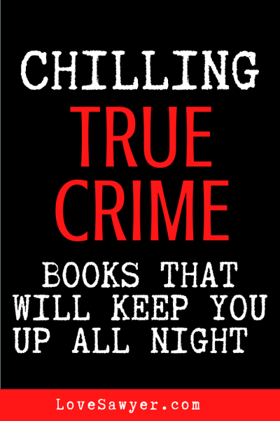 The best true crime books