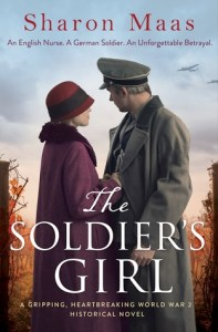 Amazing World war II romance novels The Soldier's Girl by Sharon Maas