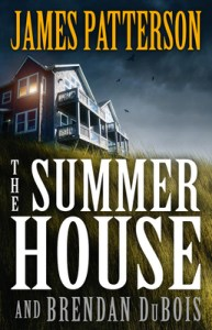 Thrillers releasing in June 2020 The Summer House by James Patterson