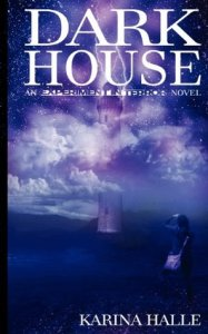 Halloween romance 2020 reading list Dark House by Karina Halle