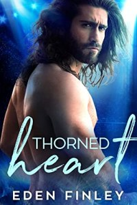 Gay love story releasing in January 2021 Thorned Heart by Eden Finley