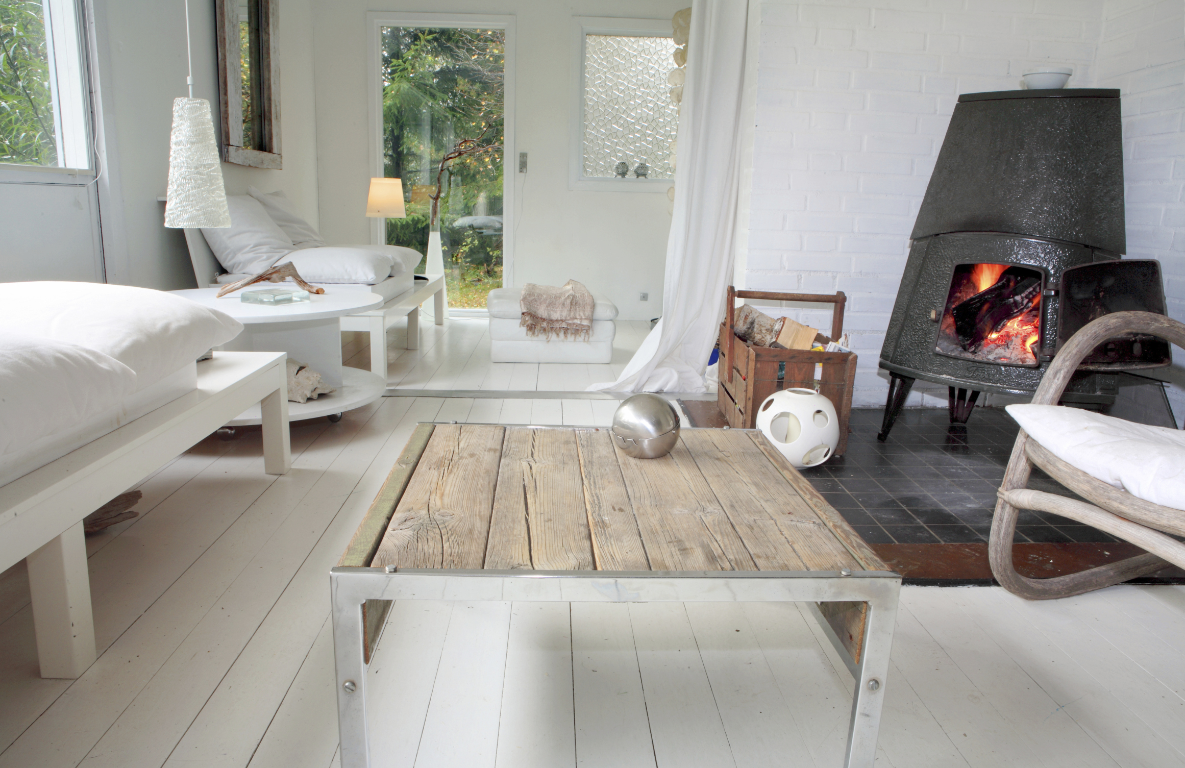 Everything About Scandinavian Style And Design