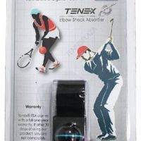 Stop Tennis Elbow! Tenex Wristband for Tennis Golf Elbow review