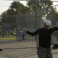 Tennispal Chronicles Podcast : USTA Leagues should you be playing on a team? Byron Leung Interview