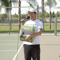 Tennis Lessons Update