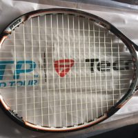 Prince EXO3 Tour 100 16X18 Tennis Racquet Review
