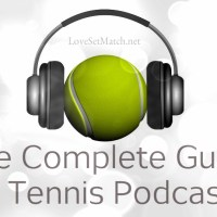 A Complete Guide to Tennis Podcasts
