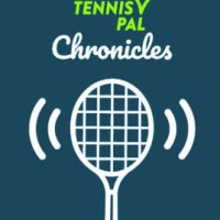 Have a Listen to our New Tennis Podcast TennisPAL Chronicles feat. @federering @tanjanole @lovesetmatch @tennispalapp