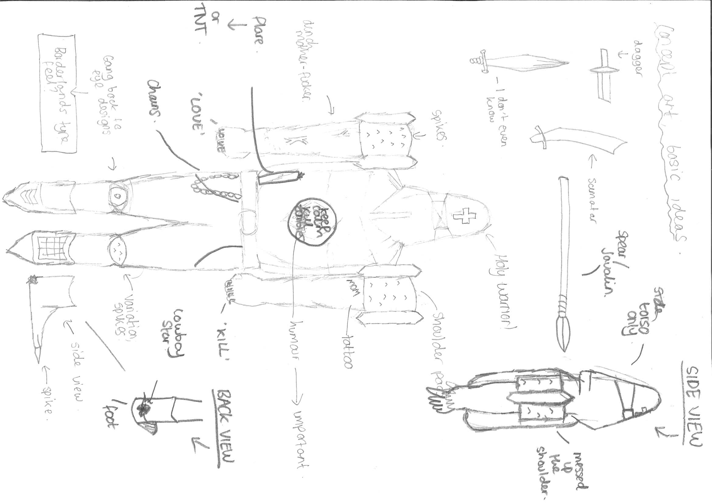 From Left For Dead Zombies | Wiring Diagram Database