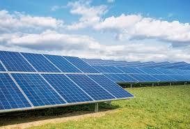 taiyoukou12548 - 野立ての50kw太陽光発電プロジェク始動
