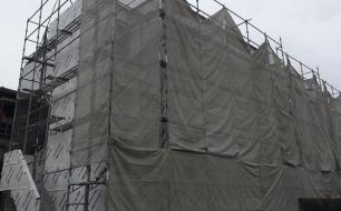 201503122224085cf - 5棟目新築アパート建築状況