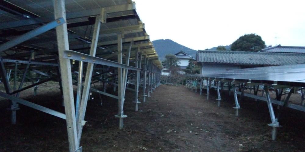 DSC 0018 - 売電収入が止められますよ!太陽光発電事業計画を作成しましょう