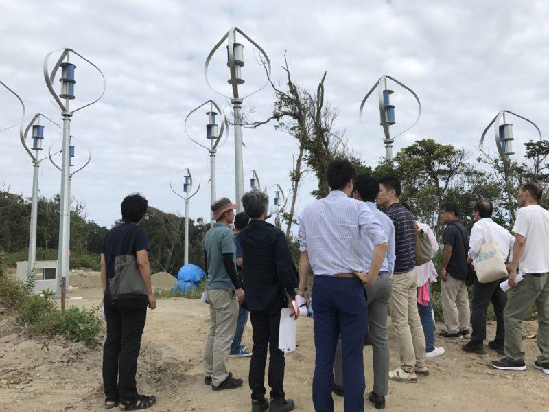 20170730 064209117 iOS - 浜松投資セミナー&小型風力発電所見学会の開催報告