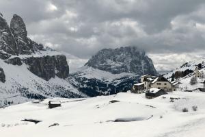 Доломитовые Альпы Италия