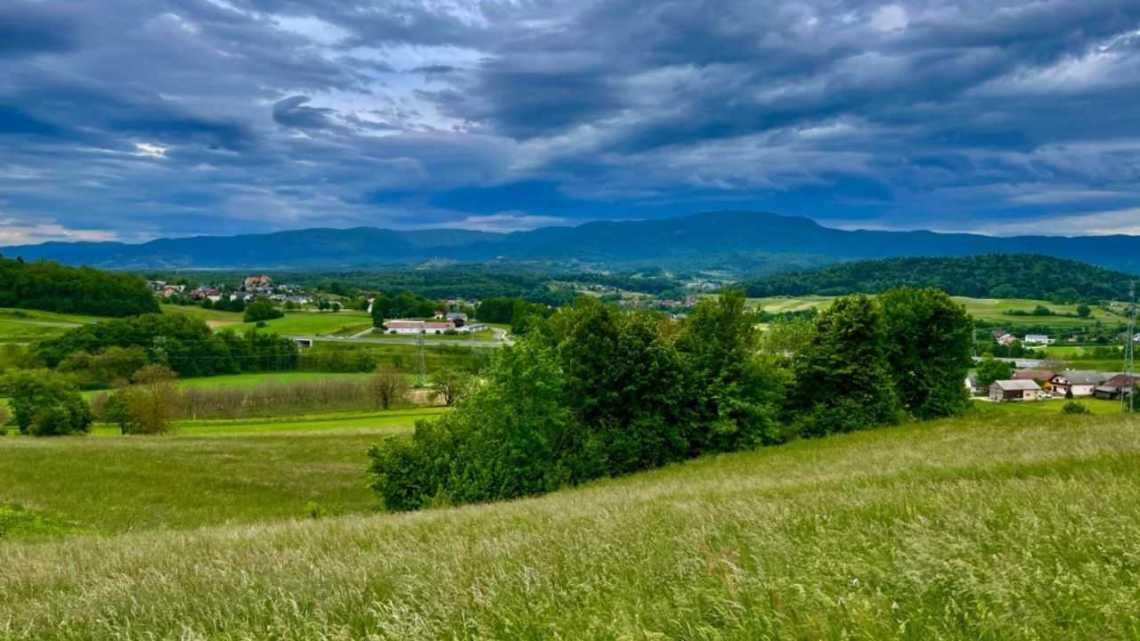 Доленьска Словения