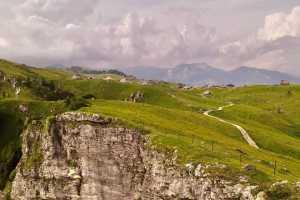 Велика Планина Словения