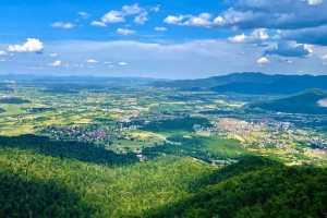 Вид в Словении
