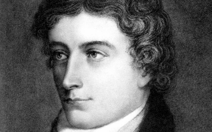 To Emma- by John Keats