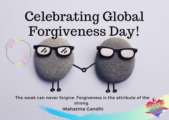 Did You Know That The Word 'Forgive' Has Three Hidden Meanings?