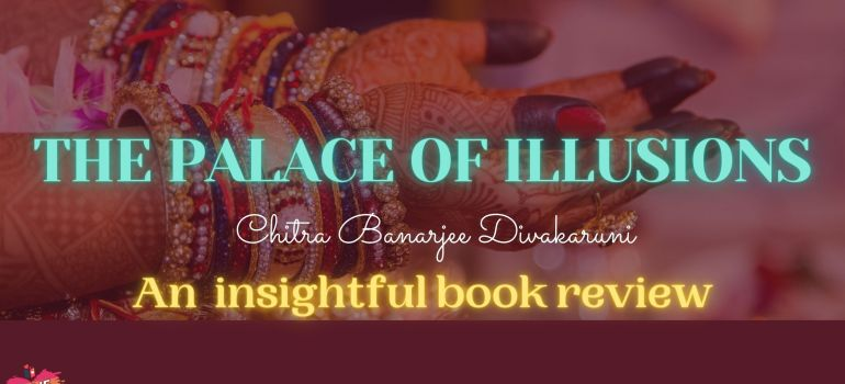 the palace of illusions book review