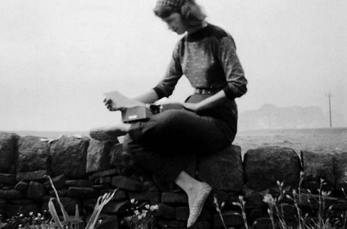 mad girl's love song by sylvia plath