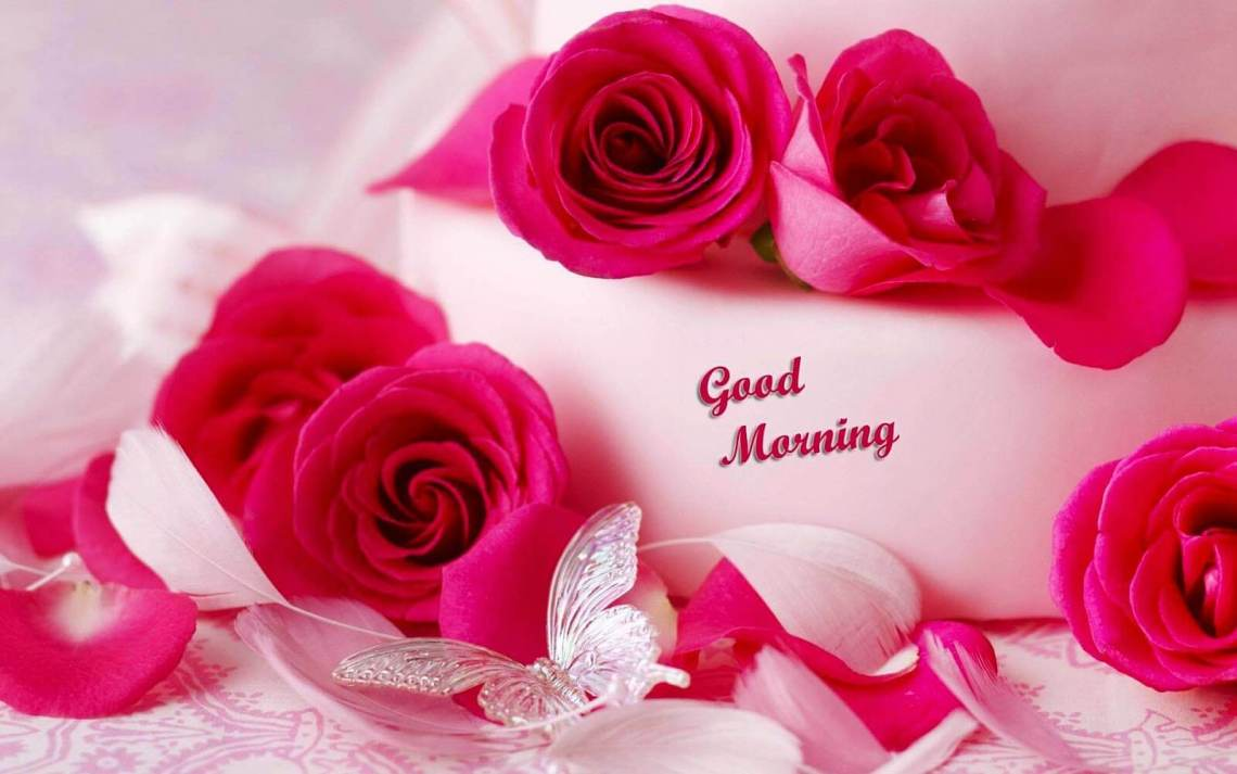 Good Morning Messages for Her in Hindi