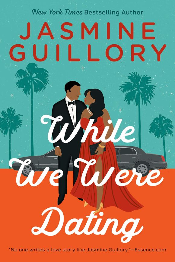 while we were dating book 2021