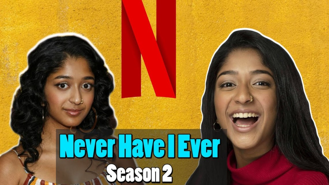 never have i ever 2 review
