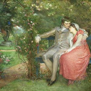 to his coy mistress by andrew marwell