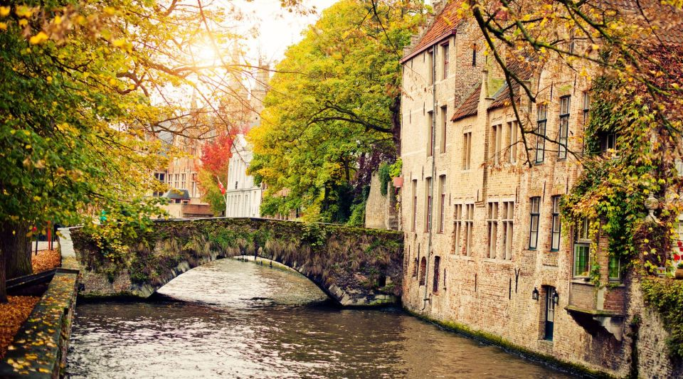 romantic places in the world
