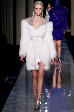 Atelier Versace P/V 2014