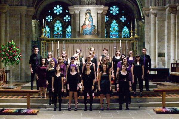 Book our talented choir for your event | LoveSoul Choir