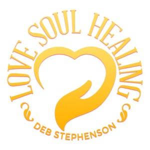 Love Soul Healing Logo