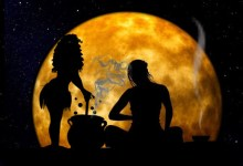 Full Moon Black Magic Spells For A Specific Person 7