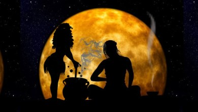 Full Moon Black Magic Spells For A Specific Person 2