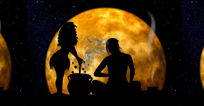 Full Moon Black Magic Spells For A Specific Person 1