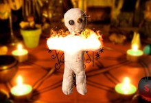 Powerful Voodoo Black Magic Spells To Bring Back A Lover 6