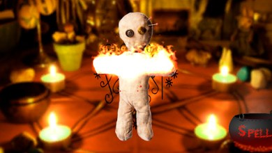 Powerful Voodoo Black Magic Spells To Bring Back A Lover 2