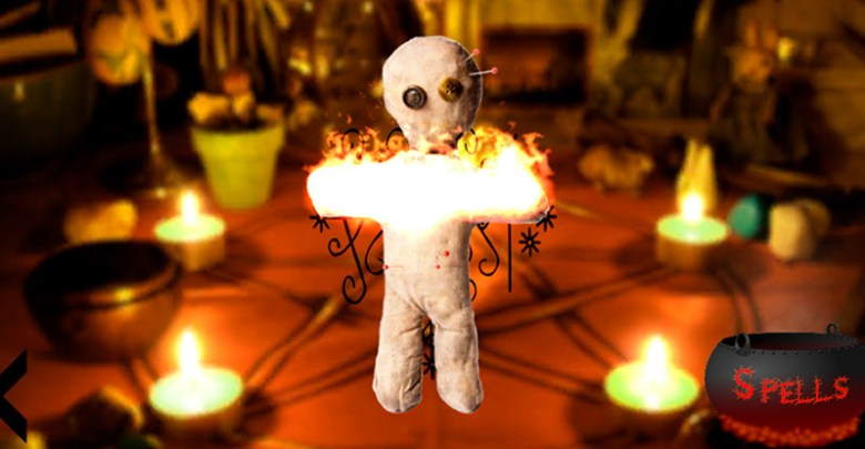 Powerful Voodoo Black Magic Spells To Bring Back A Lover 1
