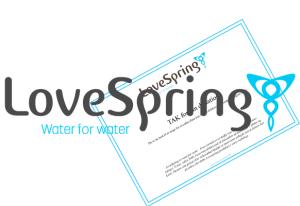 lovespring-gavekort