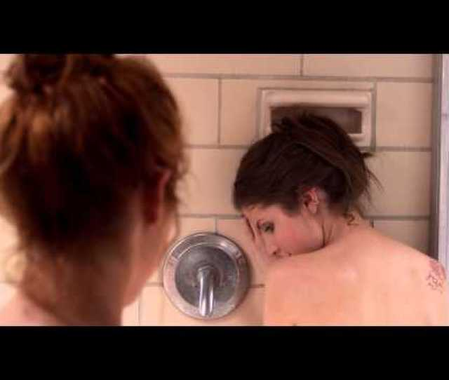 Sarah Silverman Comedy Pitch Perfect 2012 Shower Scene Stand Up Comedy