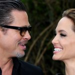 Brad Pitt and Angelina Jolie's love story