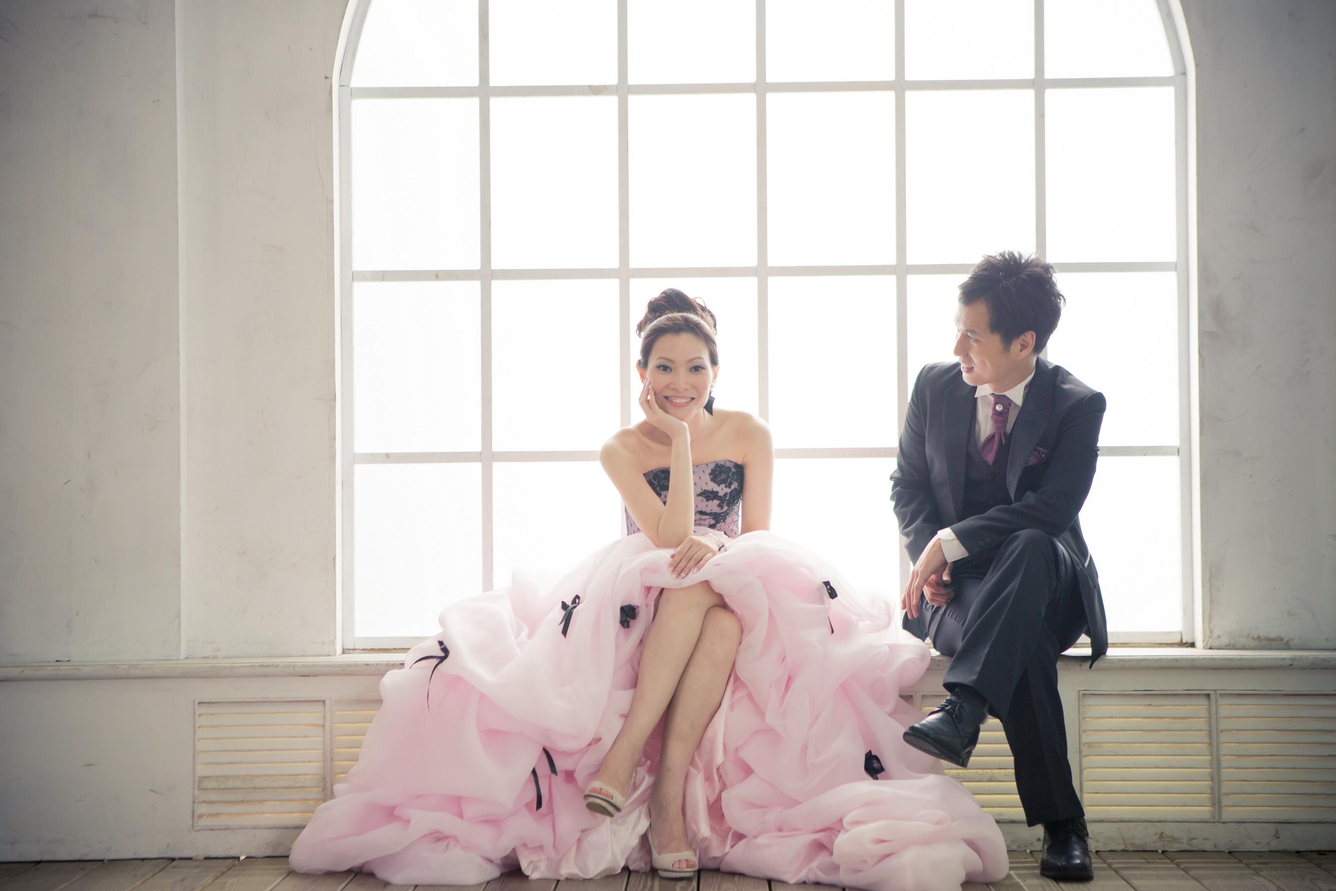 婚婚紗,禮服推薦