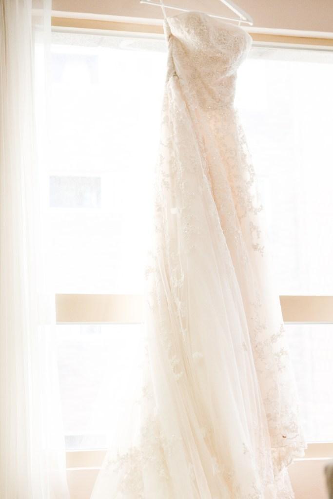 手工婚紗價位