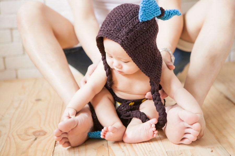 寶寶攝影 兒童寫真